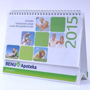 Kalendari